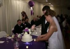 Derek & Casey Wedding