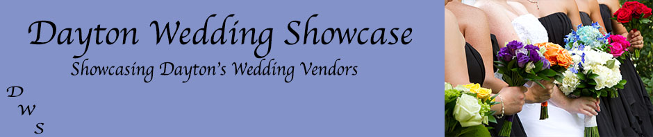 Dayton Wedding Showcase
