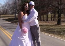 Stephany & Robert Wedding