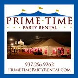 Prime Time Party Rental